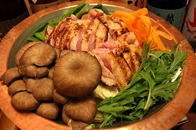 人気の鶏をお取り寄せ!「関西の地鶏」満喫フルコース お一人様3,500円(税込)
