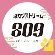 串カツストリーム 809